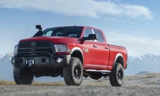 Zach S Truck Accessories Aev Launches Ram Truck Accessories Motus
