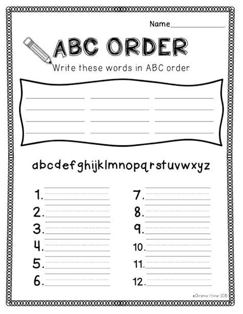 printable abc order games best 25 spelling activities ideas on pinterest