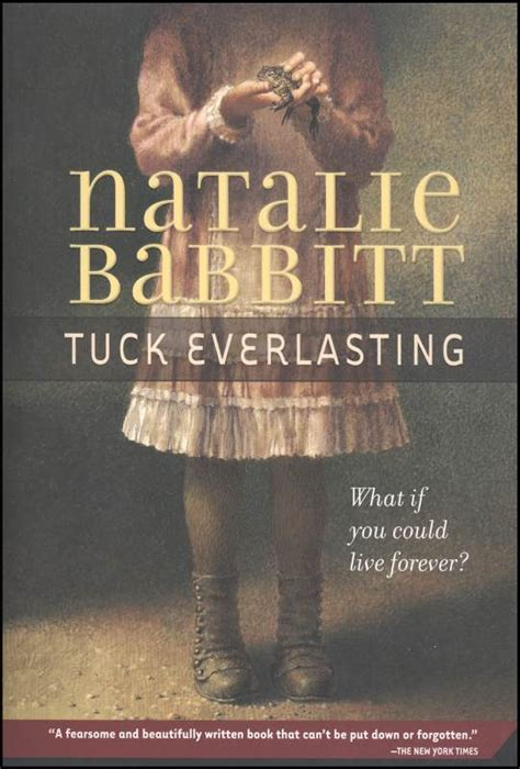 tuck everlasting pictures from the book tuck everlasting 004465 details rainbow resource