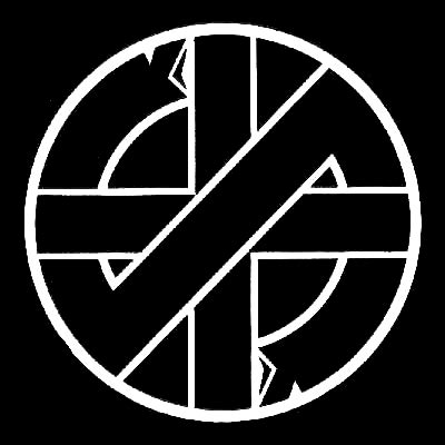 Kaos Keren Dope White documentary about anarchist band crass boing boing