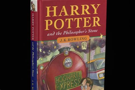 the of harry potter books could your harry potter books make you thousands this