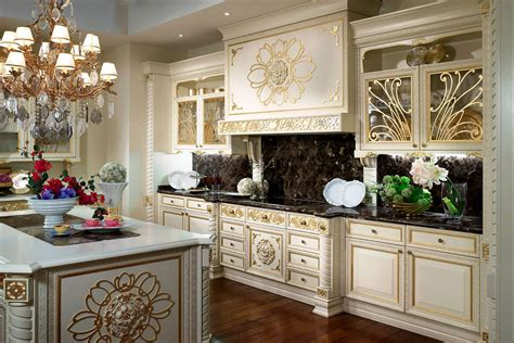 High End Kitchens Designs High End Kitchen Cabinets Kitchen Design Ideas