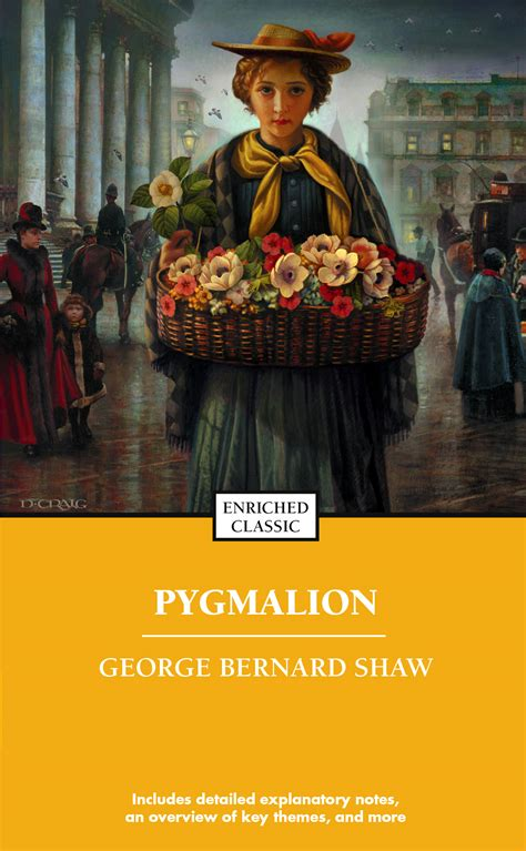 pygmalion book by george bernard shaw official