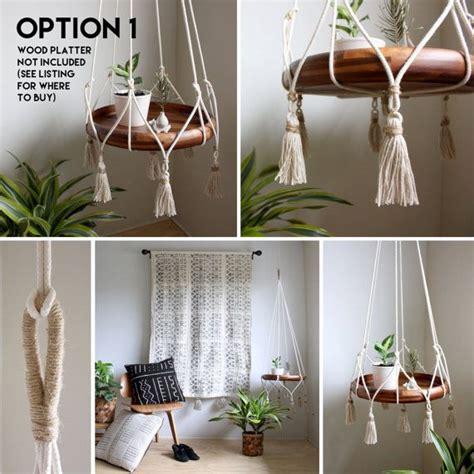 hanging table l les 25 meilleures id 233 es de la cat 233 gorie supports pour