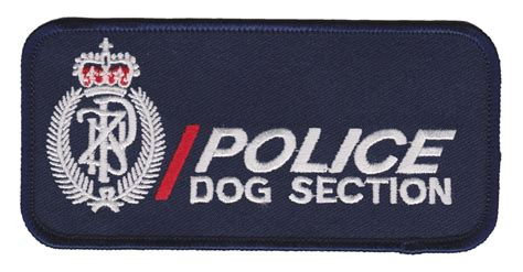 dog section police dog section new zealand police and enforcement memorabilia