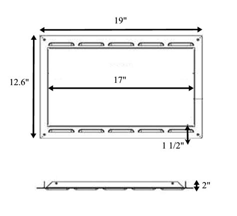 microwave trim kit for 24 cabinet rv microwave oven with trim kit bestmicrowave