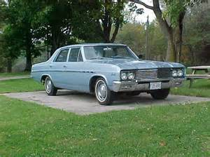 Buick Special 1965 Bwg59 1965 Buick Special Deluxe Specs Photos