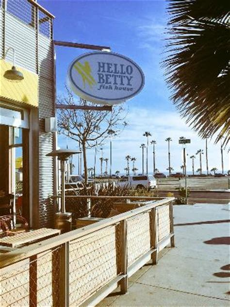 hello betty fish house oceanside ca hello betty enterance west picture of hello betty fish