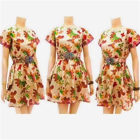 Simple Blouse Ukuran L Kode Bl7799 dress batik modern kode db 3642 batik dress wanita modern en jurken