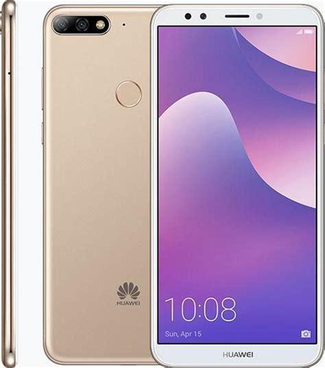 Huawei Y7 Prime 32 Gb Gold huawei y7 prime 2018 dual sim 32gb 3g ram 4g lte gold