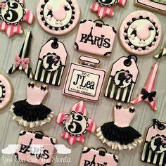 gmail themes paris paris themed sugar cookies by sugarbeegoodies on etsy 38