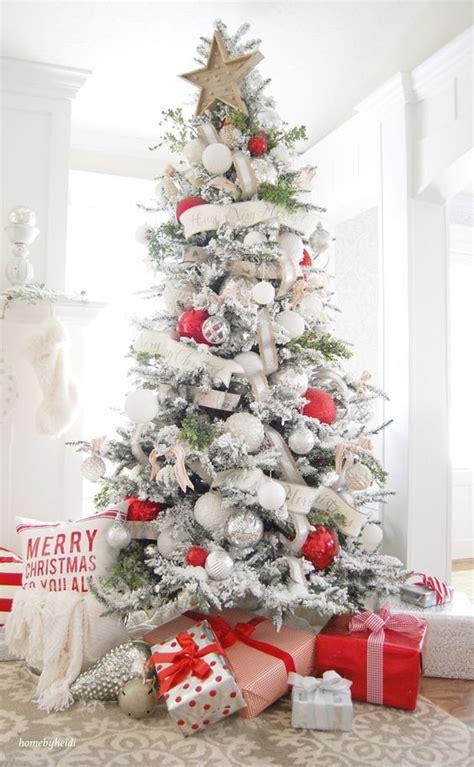 árboles de navidad decorados 2018 arboles de navidad 2018 ideas para decorar el pino navide 241 o este a 241 o