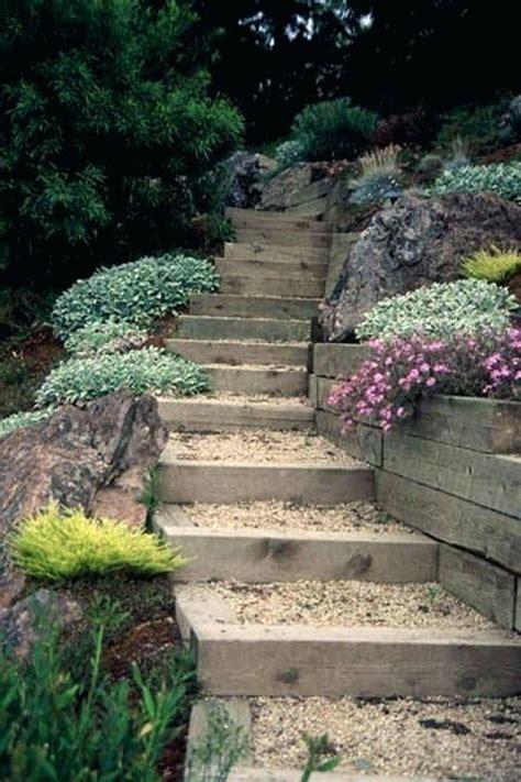 steep hillside landscaping ideas houseofblaze co
