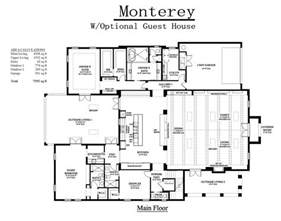 house plans with attached guest house house plans with attached guest house best free home