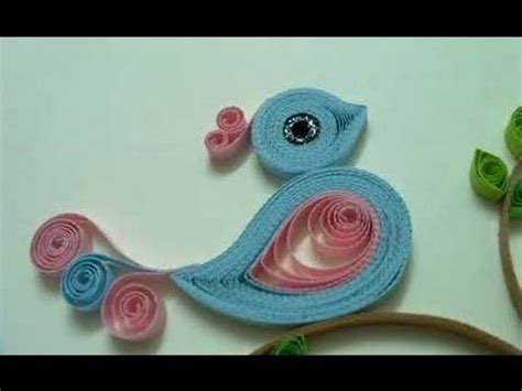 How To Make Quilled Paper - 17 best photos of paper quilling patterns earrings paper