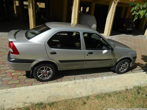 Modification Ford by Ford Ikon Car Modification Ford Ikon Modifications