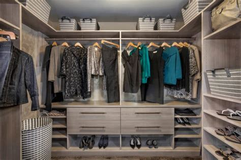 Closet Factory Cost by Design Decisions That Affect The Cost Of Your Custom