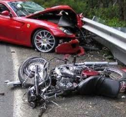 meanings car crash common dreams accidents and car crashes