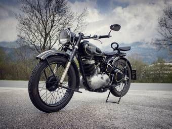Triumph Motorrad L by Triumph Twn Bdg 250 Oldtimer Motorrad Kaufen Classic
