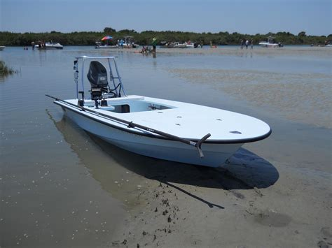skiff in skinnyskiff reviews and discussions for shallow water