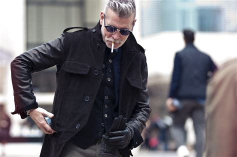 how old is nick wooster nick wooster men s fashion blog