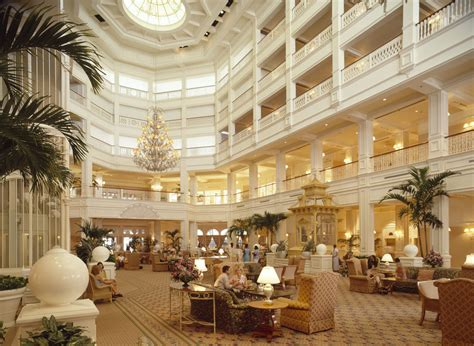 Disney's Grand Floridian Resort & Spa in Orlando   Hotel Rates & Reviews on Orbitz