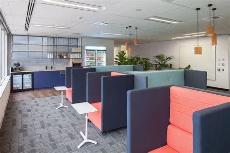 New Office by Inside Atlassian We Got An Exclusive Look At The Tech
