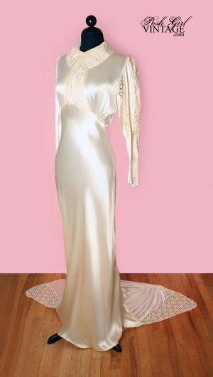 antique wedding gown preservation 82 best images about 1930 s wedding gowns and dresses on