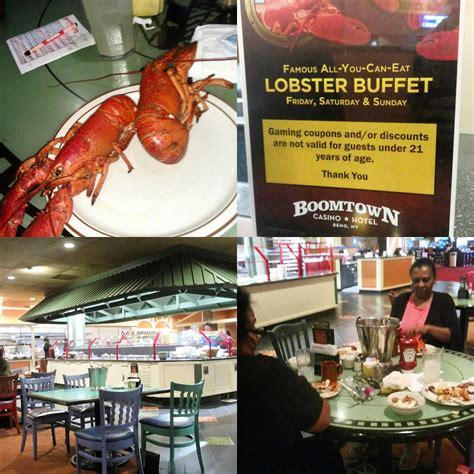lobster buffet reno by thebeautifulmutant on deviantart