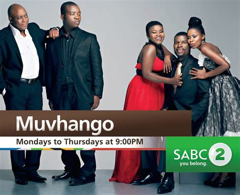 muvhango sabc 2 soapie the saftas misled tv viewers at the awards ceremony aired
