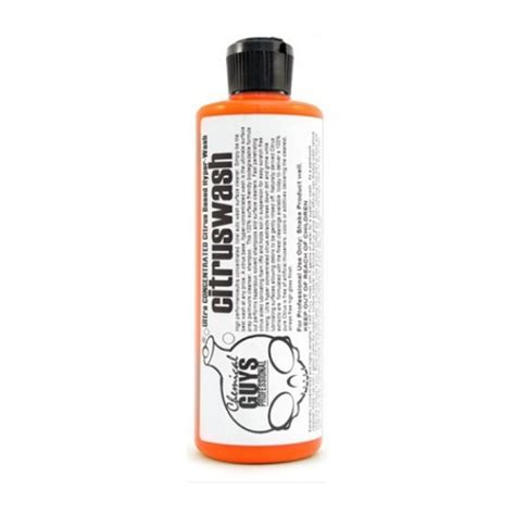 Citra Wash citra wash paintwork cleanser chemical guys