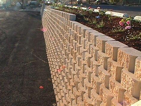 Interlocking Garden Wall Blocks Baines Norfolk Retaining Wall Blocks 020 144 By Baines