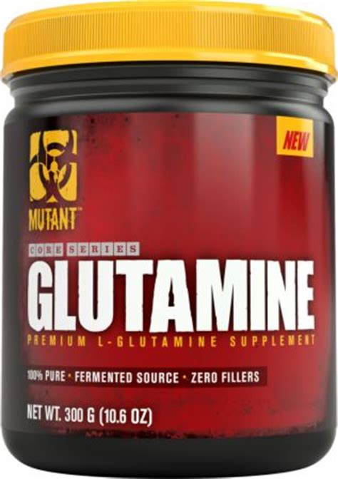 glutamine before bed mutant glutamine at bodybuilding com best prices on