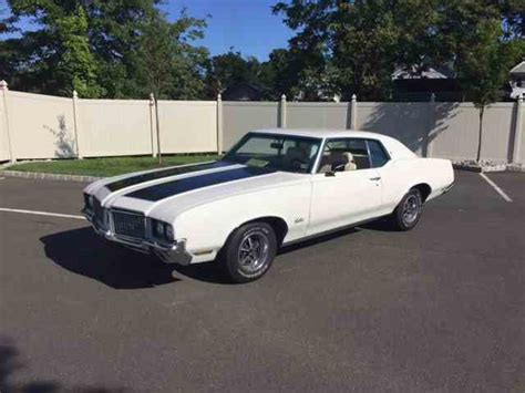 supreme for sale 1972 oldsmobile cutlass supreme for sale on classiccars
