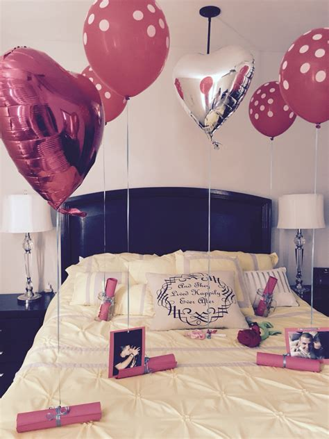 how to surprise him in bed 25 diy valentine gifts for boyfriend to show how much you