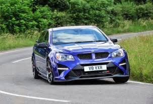 Vauxhall Gts 2017 Vauxhall Vxr8 Gts R Now On Sale In Uk Only 15
