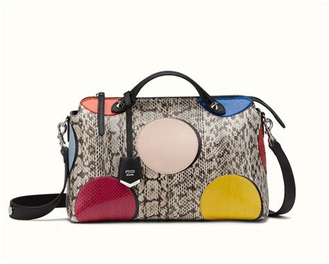 Best Seller Fendi By The Way Boston 30 best fendi by the way images on purses