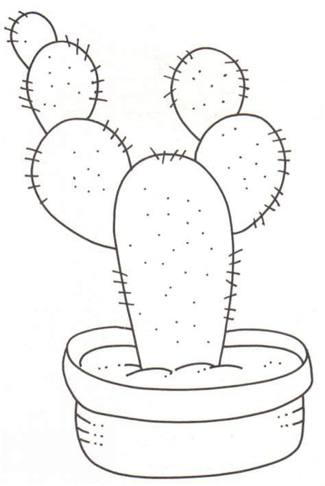 dibujo de cactus con sombrero para colorear menta m 225 s chocolate recursos y actividades para