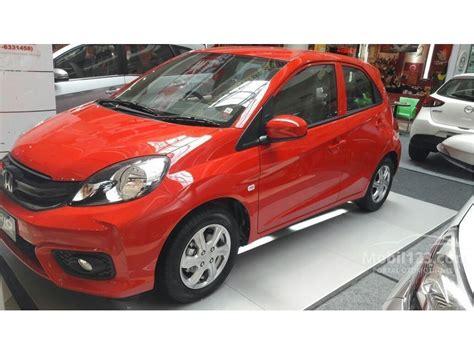 Kaos Otomotif Mobil Honda New Brio Satya Siluet 2 Baju Mobil Tshirt jual mobil honda brio 2016 satya e 1 2 di dki jakarta automatic hatchback merah rp 151 500 000
