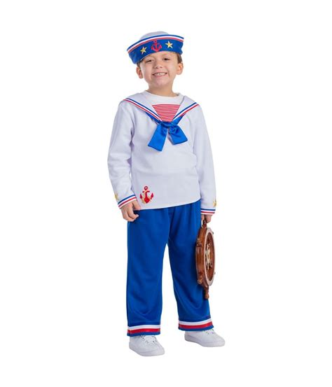 Sailor Boy navy sailor boys costume boys costumes