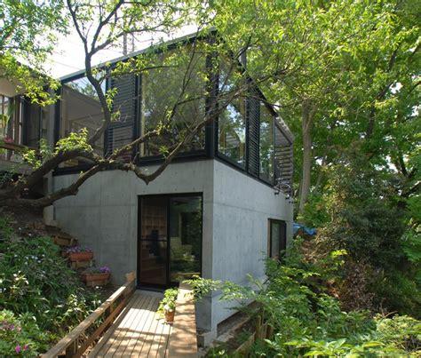 arts  crafts architectural design associates okagami house