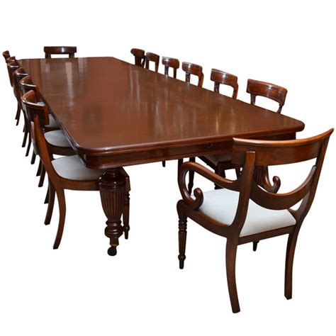 dining table dining table 14 chairs