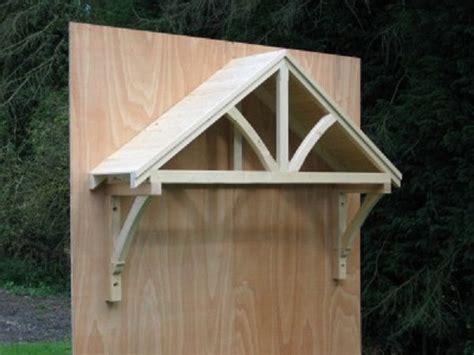 Front Door Canopy Wooden Wood Doors Door Design And Doors On