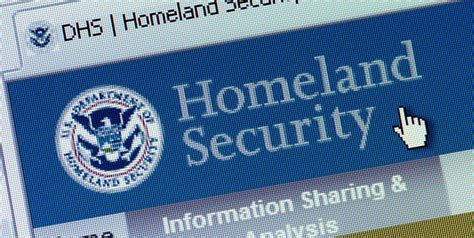 highlights in the history of homeland security ecoficial