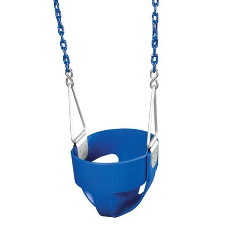 bucket swing gorilla playsets commercial full bucket swing assembly