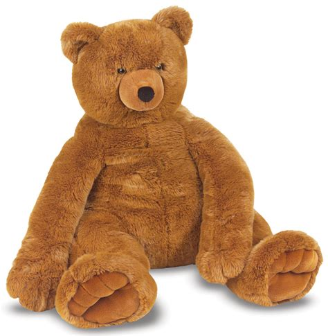 jumbo teddy bears jumbo brown teddy 2138 79 95 greenpointtoys