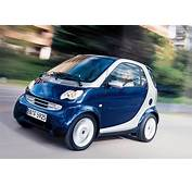 Are Smart Cars Safe And Economical Or Just Small