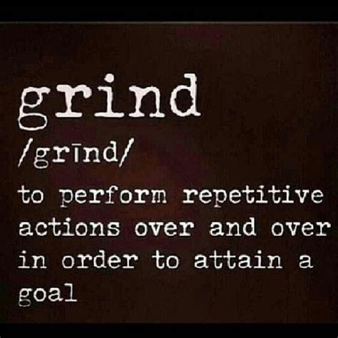 Back To The Grind by Rise And Grind