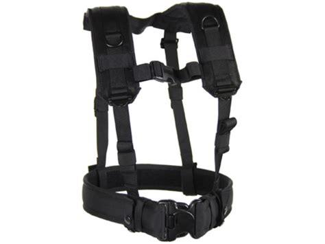 Cqc Holster Platform Bk Hitam Holster Platform Vest harness blackhawk tactical blackhawk belts elsavadorla