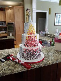 Wedding Cakes Murfreesboro Tn by Firefighter Wedding Cake Firefighter Wedding 2015